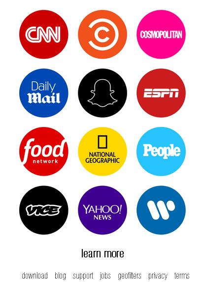 snapchat sosial media
