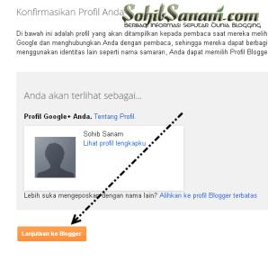 tutorial membuat blog