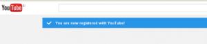 panduan membuat akun youtube
