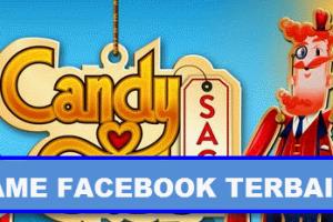 12 Game Online Facebook Terbaik Terbaru Terlaris