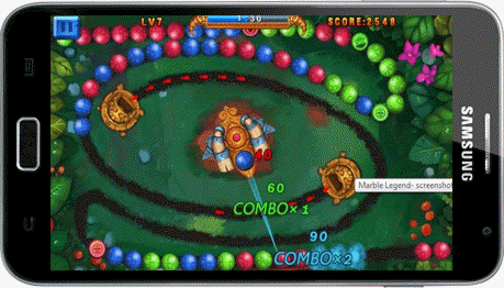 download permainan android terbaru zuma marble legend