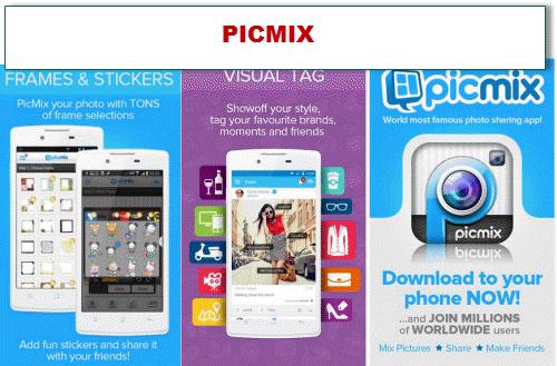 edit foto android terbaik picmix