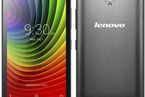 Spesifikasi + Harga Hp Android Lenovo A2010  2017