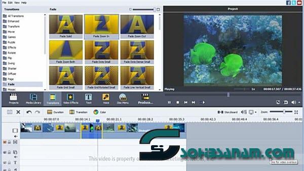 aplikasi pengolah video paling ringan cocok untuk pemula AVS video editor