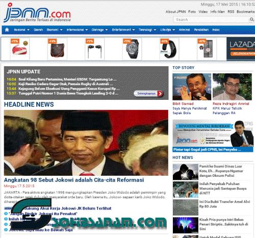 Berita Terkini Online Indonesia Hari Ini - Gue Viral