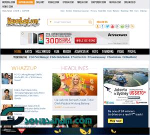 situs berita online kapanlagi.com