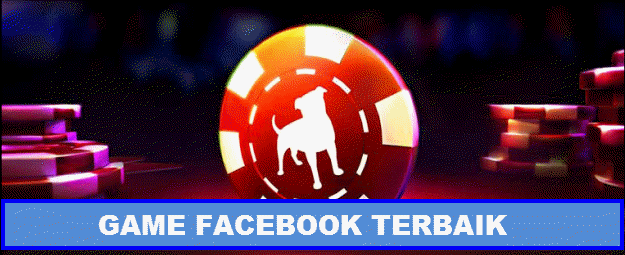 game facebook paling banyak dimainkan texas holdem poker
