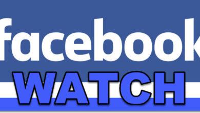 Fitur facebook watch