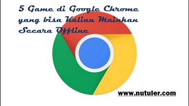 5 game di google chrome yang bisa kalian mainkan secara offline