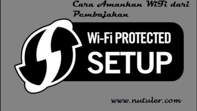 Cara Amankan WiFi dari Pembajakan