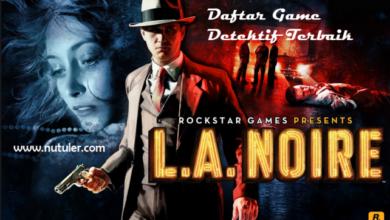 Daftar Game Detektif Terbaik