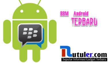 Download Aplikasi BBM Apk Terbaru