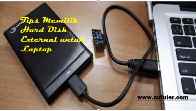 tips memilih hard disk external untuk laptop