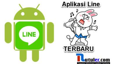Download Aplikasi Line Apk Offline Terbaru