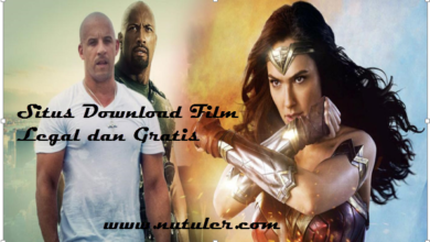 Situs Download Film Legal dan Gratis