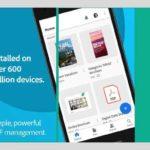 aplikasi pdf android PDF reader