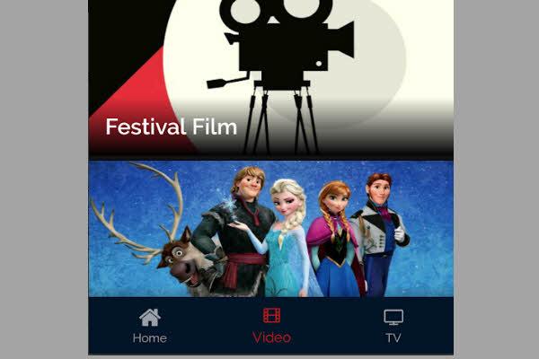 aplikasi tv online UseeTV android
