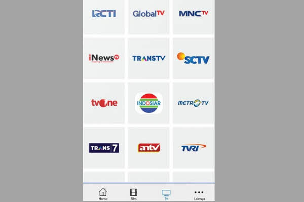 aplikasi tv online mnc now