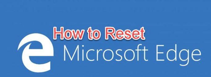 cara membersihkan browser microsoft edge