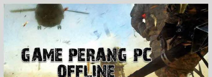 Game perang pc offline