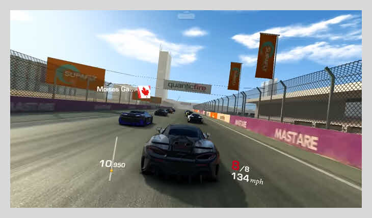 game balap mobil android GT racing 3