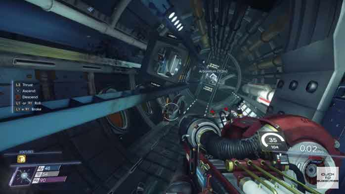 game fps offline Prey