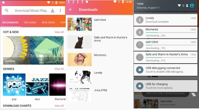 aplikasi download lagu Download Mp3 Music