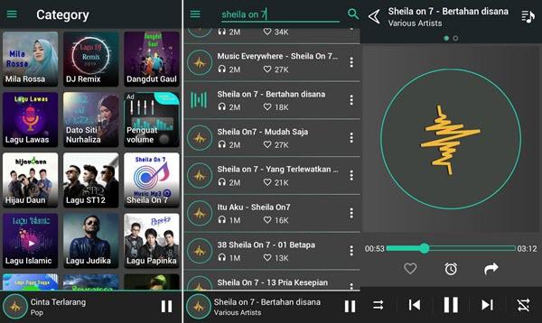 aplikasi gudanglagu untuk download lagu