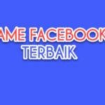 game facebook terbaik