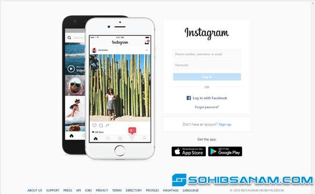 situs sosial media terbesar instagram