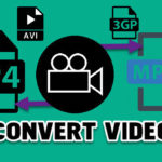 cara convert video