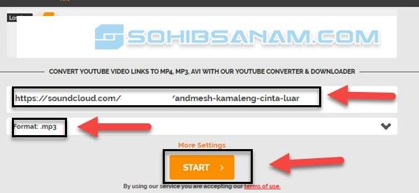 cara download lagu di gratis