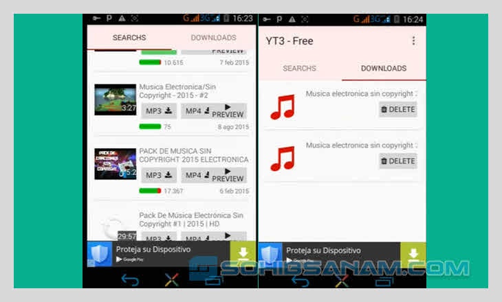 aplikasi download video klip yt3