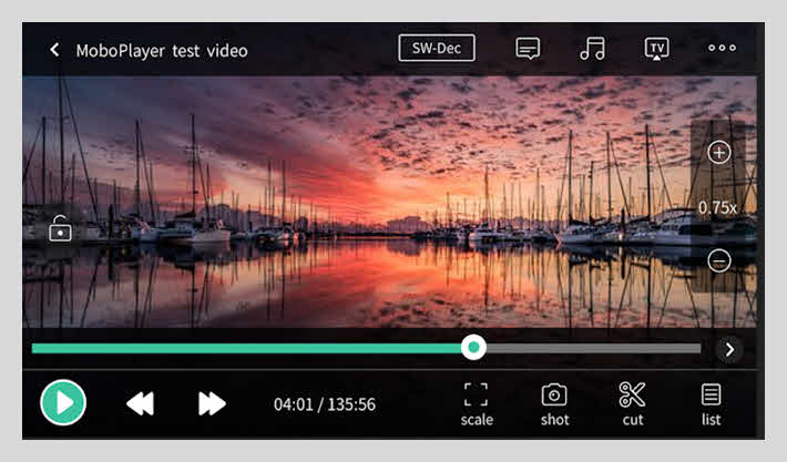aplikasi pemutar video android moboplayer