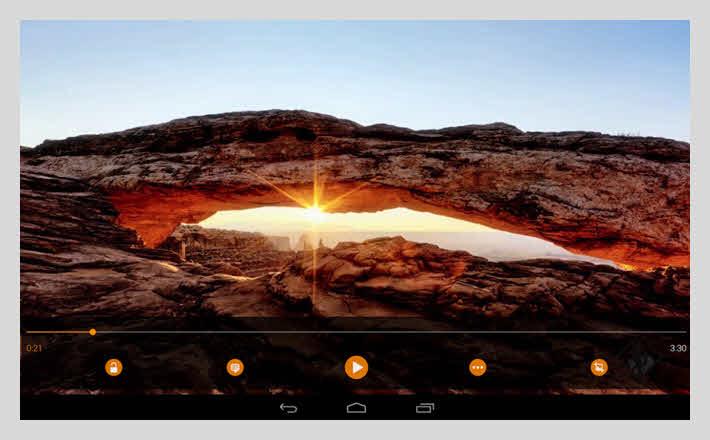 aplikasi pemutar video android vlcplayer