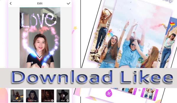 download aplikasi likee apk