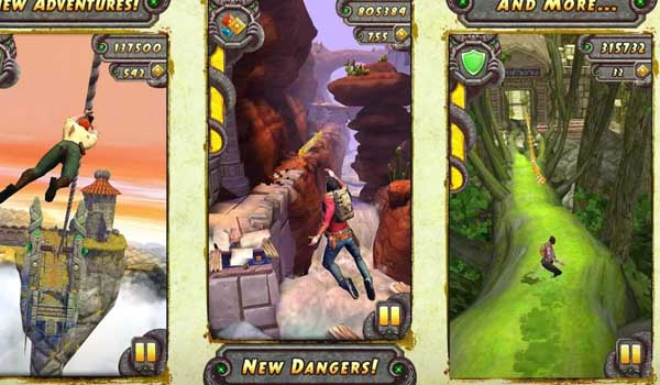 download temple run 2 spooky ridge