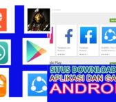 situs download game aplikasi android