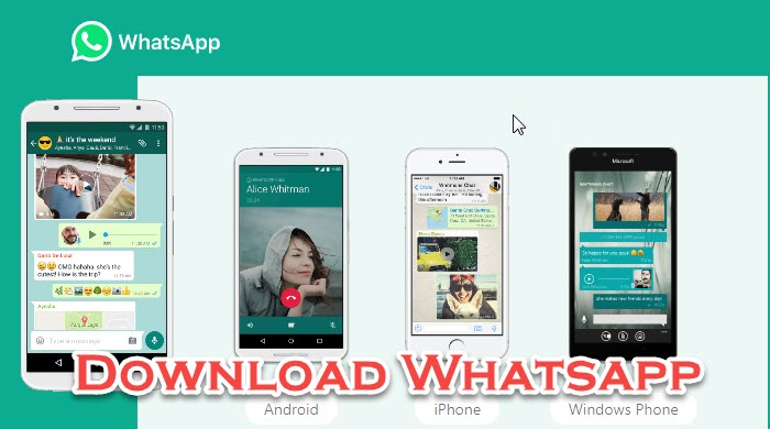 Aplikasi Wa