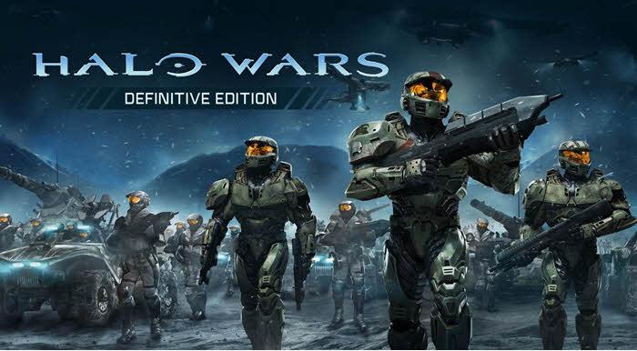 Halo Wars game perang PC terbaik
