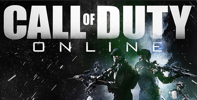 game perang PC online call of duty