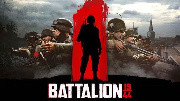game perang oinline pc Battalion 1944