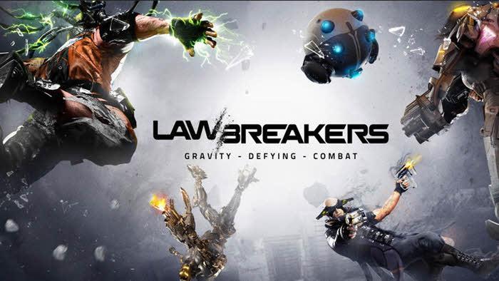 game perang online laptop LawBreakers terbaik 2020