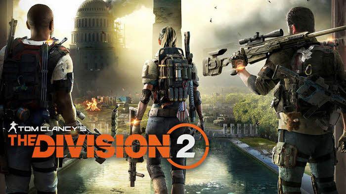 game perang online pc terbaik tom clancy's the division 2