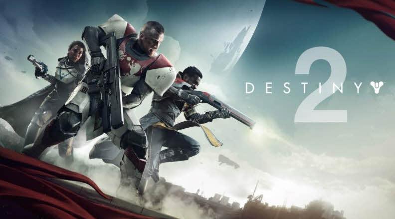 game perang pc terbaik Destiny 2