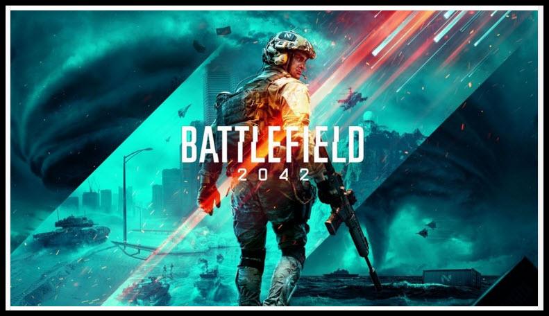 Bocoran informasi BattleField 2042