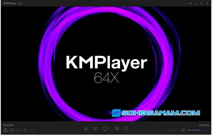 Download KMPlayer terbaru