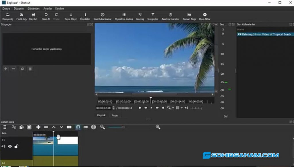 download shotcut 2021 terbaru